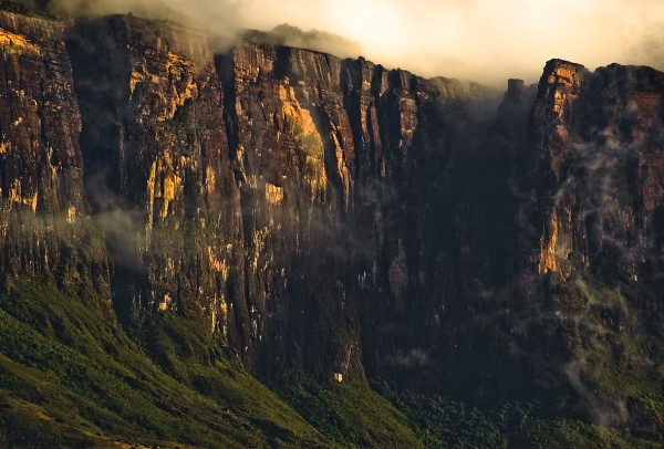 mount roraima venezuela