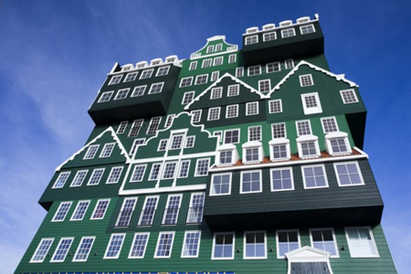 Zaandam Hotel Tourism on the Edge 05